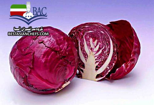Properties and harms of red cabbage
