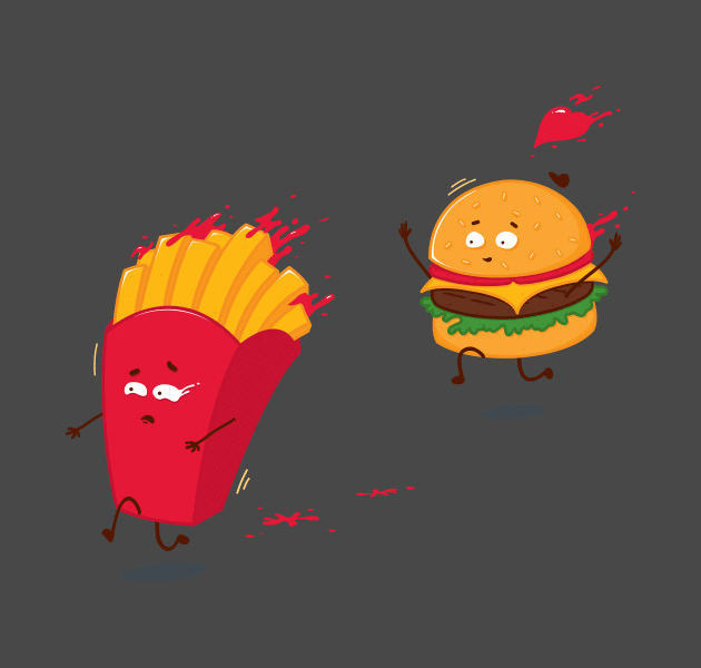 story fast food